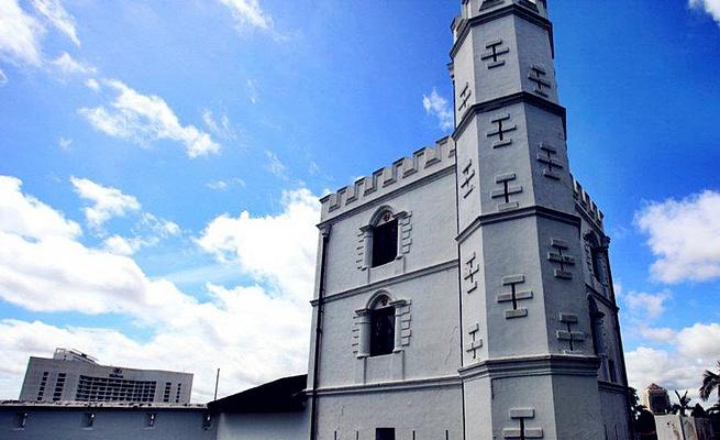 玛格丽城堡旅游图片