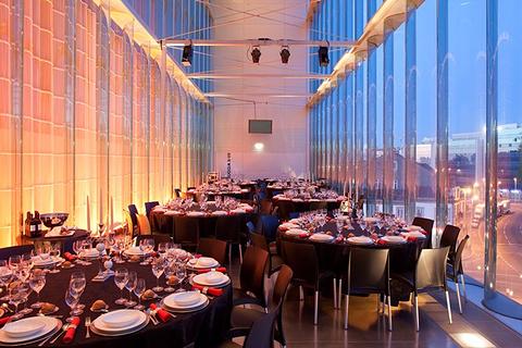 Restaurante da Casa da Musica