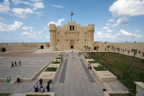 卡特巴城堡