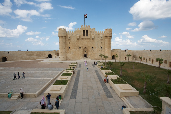 卡特巴城堡旅游图片