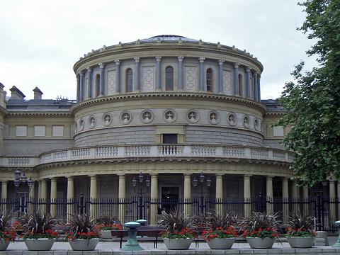 瓦莱塔国家考古博物馆的图片