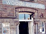 Woods Bar & Brasserie