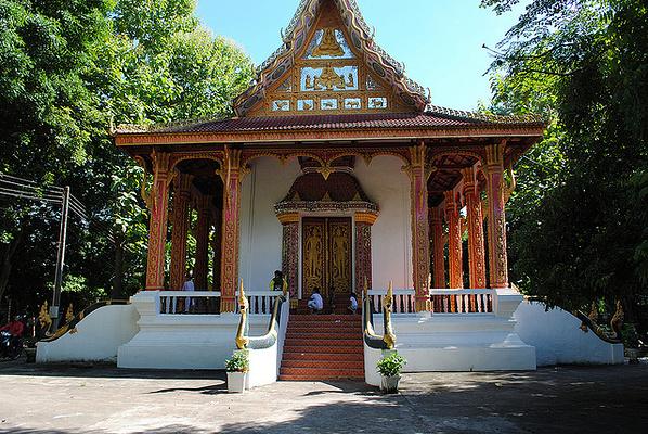 索巴琅寺旅游图片