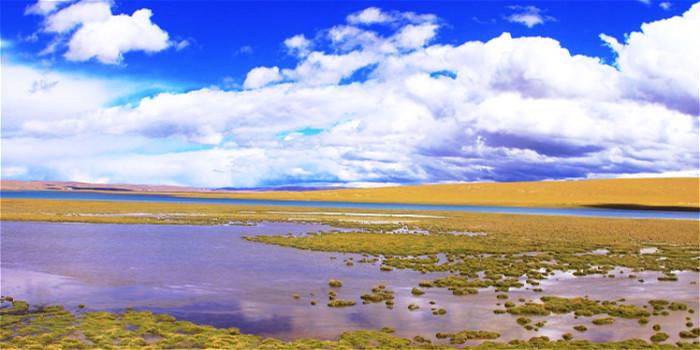 藏北浮光掠影一日游