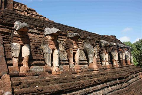 Wat Chang Rop 寺