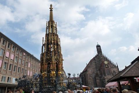 纽伦堡旅游图片