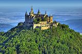 霍亨索伦城堡