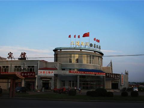 二道白河客车站旅游景点图片