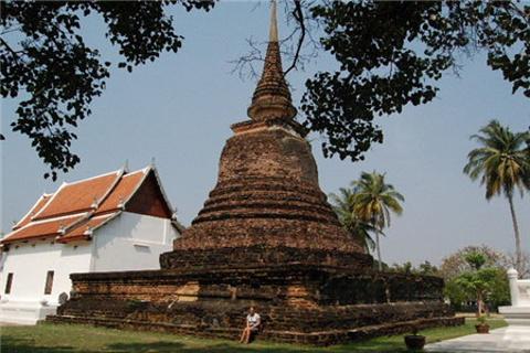 金池寺的图片