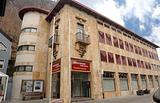 列支敦士登公国邮政博物馆