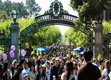 加州大学伯克利分校开放日