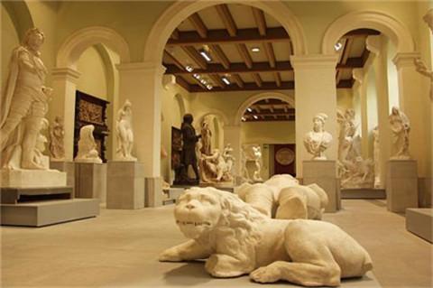 格拉内博物馆