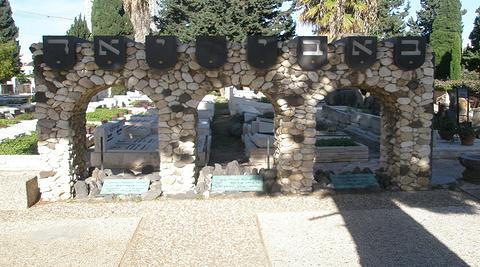 巴比亚尔纪念馆