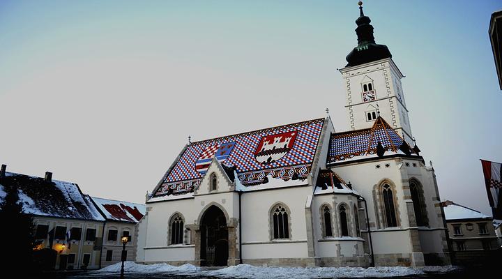 圣马可教堂旅游图片