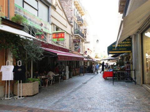 梅纳迪耶大街旅游景点图片