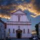 萨格勒布圣凯瑟琳教堂