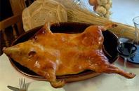 烤乳猪(Cochinillo)