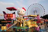 新山Hello Kitty主题乐园