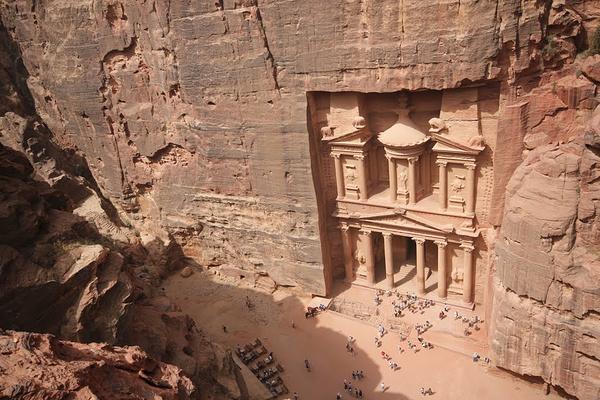 卡兹尼神殿旅游图片