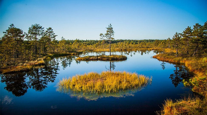 拉赫马国家公园旅游图片