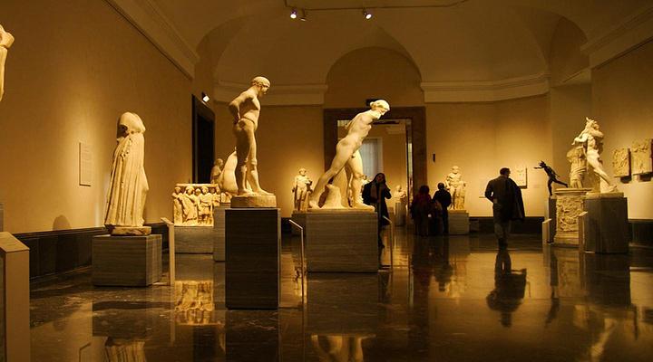 普拉多博物馆旅游图片