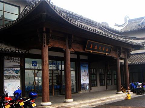 乌镇汽车站旅游景点图片