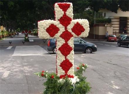 五月十字节(Dia de La Cruz)