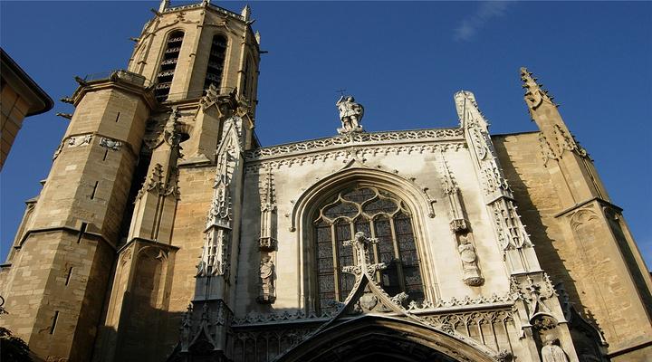 救世主大教堂旅游图片