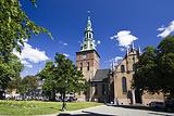 奥斯陆大教堂