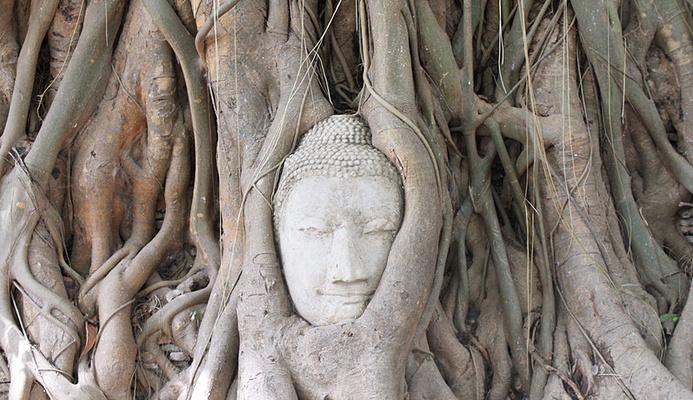 玛哈泰寺旅游图片