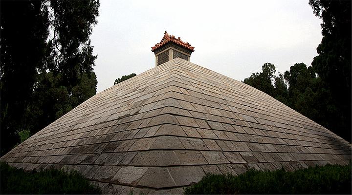 少昊陵旅游图片