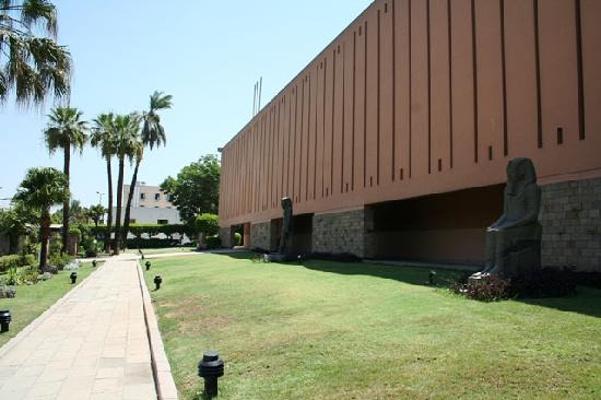 卢克索博物馆旅游图片