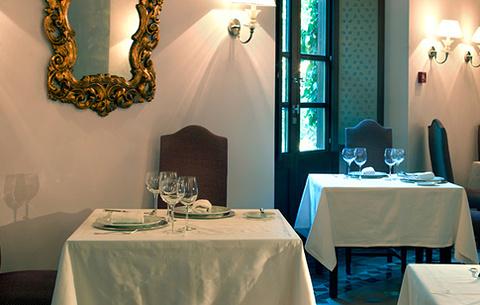 Parador De Granada Restaurante