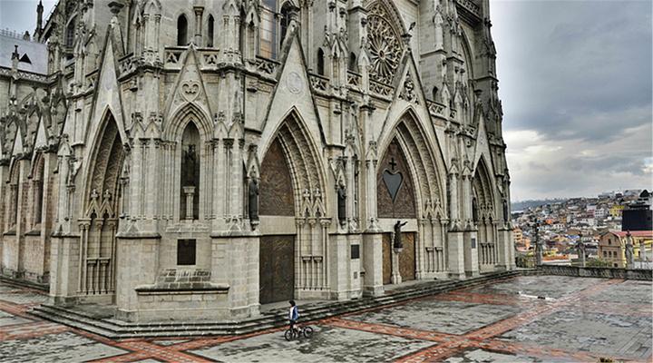 国家大教堂旅游图片