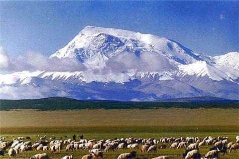 纳木那尼峰
