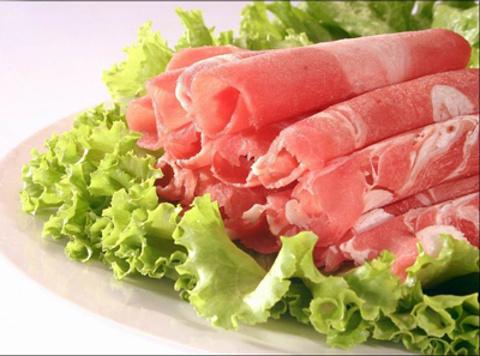 黎巴嫩生羊肉(Lebanon raw mutton)