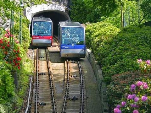 弗洛伊恩山(有缆车)旅游景点图片