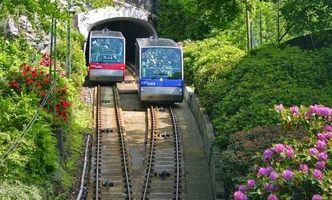 卑尔根旅游景点图片