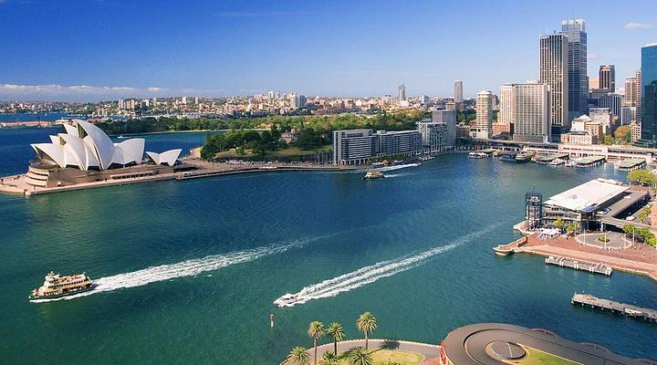 澳大利亚旅游图片