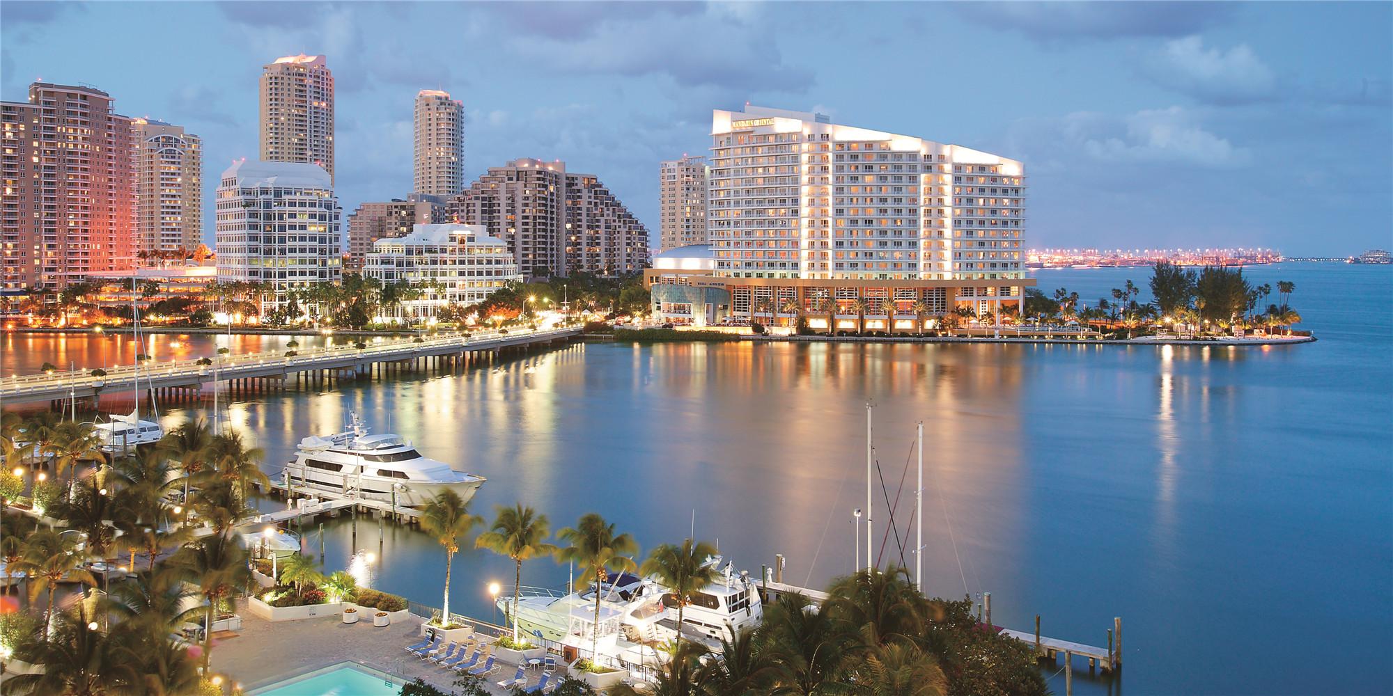 迈阿密1日游