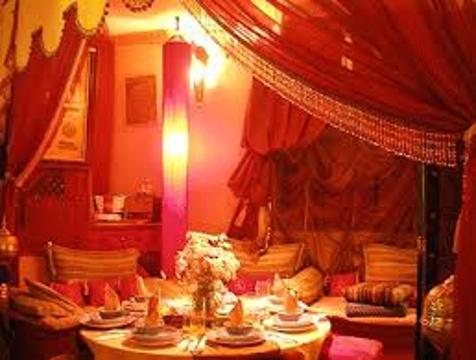 Restaurante Arrayanes