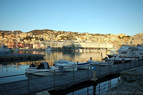 热那亚旧港