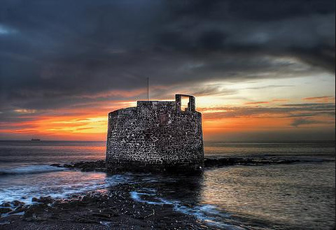 圣克里斯多巴城堡