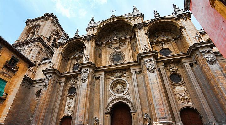 大教堂旅游图片