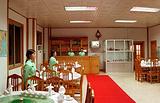 姑婆山森林餐厅