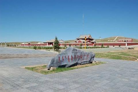 喇嘛库伦庙
