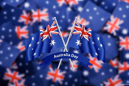 澳大利亚国庆日