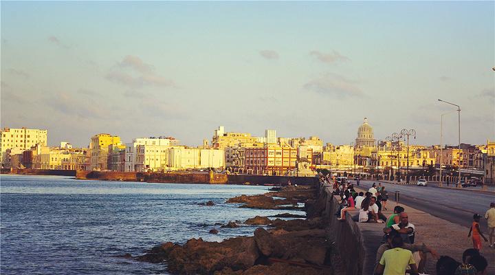 Malecón旅游图片