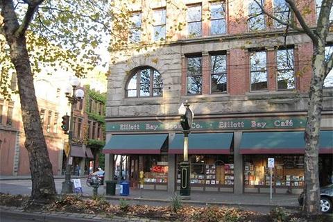 艾略特湾书店