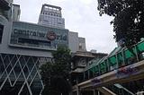 中央世界购物中心